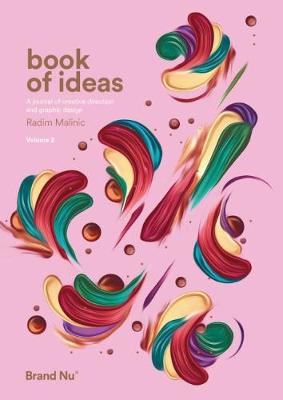 Book of Ideas: a journal of creative direction and graphic design - volume 2