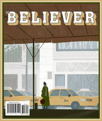 The Believer, Issue 122: December/January