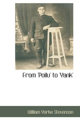 From 'Poilu' to 'Yank'