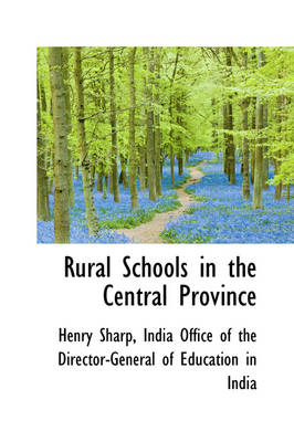 Rural Schools in the Central Province