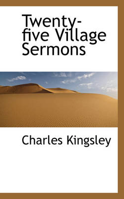 Twenty-Five Village Sermons