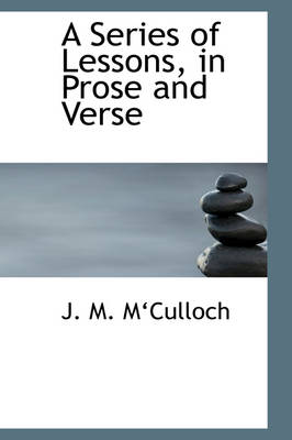 A Series of Lessons in Prose and Verse