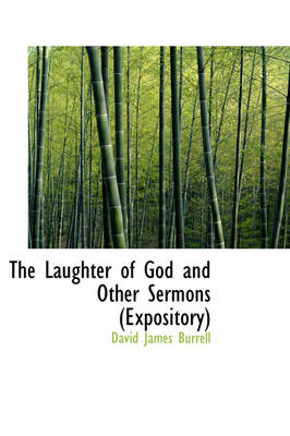 The Laughter of God and Other Sermons