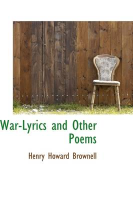 War-Lyrics and Other Poems