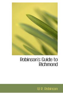Robinson's Guide to Richmond