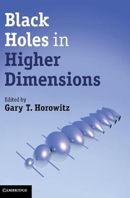Black Holes in Higher Dimensions
