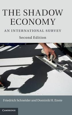 The Shadow Economy: An International Survey