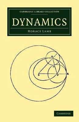 Cambridge Library Collection - Mathematics: Dynamics