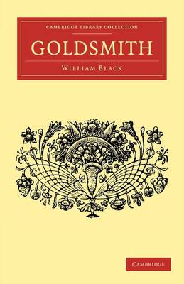 English Men of Letters 39 Volume Set: Goldsmith