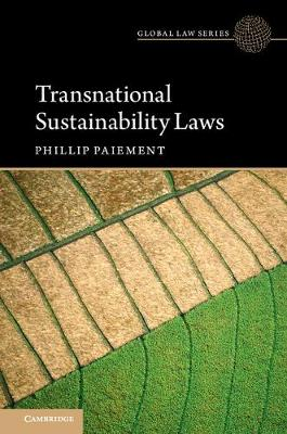 Global Law Series: Transnational Sustainability Laws