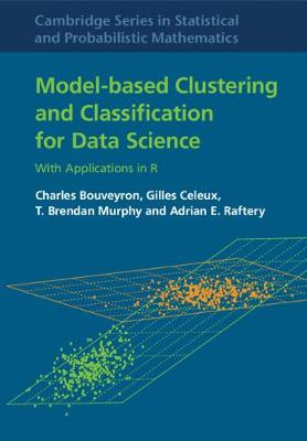 Model-Based Clustering and Classification for Data Science: With Applications in R
