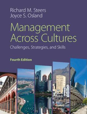 Management across Cultures: Challenges, Strategies, and Skills