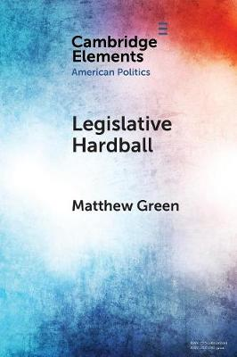 Legislative Hardball: The House Freedom Caucus and the Power of Threat-Making in Congress