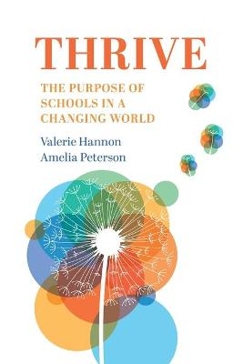 Thrive: The Purpose of Schools in a Changing World