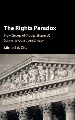 The Rights Paradox: How Group Attitudes Shape US Supreme Court Legitimacy