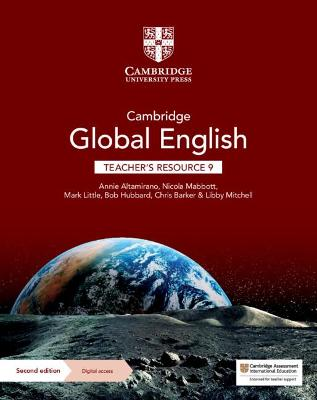 Cambridge Global English Teacher's Resource 9 with Digital Access: for Cambridge Primary and Lower Secondary English as a Second Language