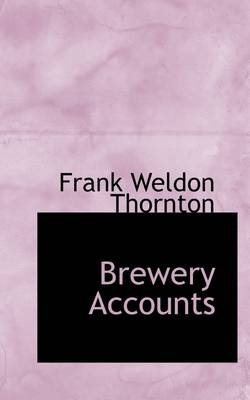 Brewery Accounts
