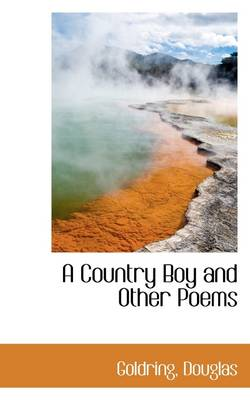 A Country Boy and Other Poems