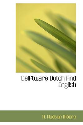 Delftware Dutch and English