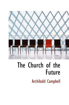 The Church of the Future