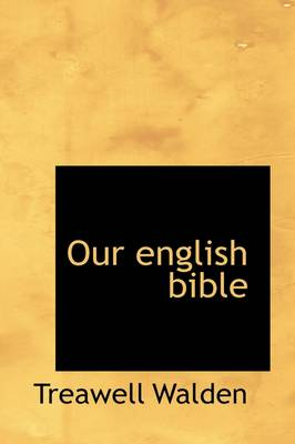Our English Bible