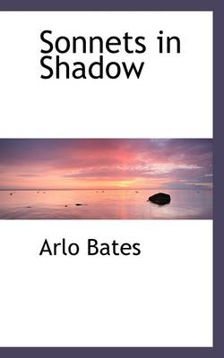 Sonnets in Shadow
