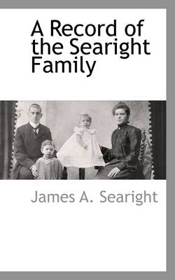 A Record of the Searight Family