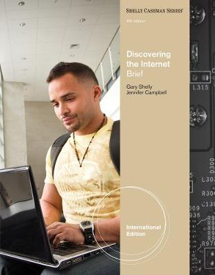 Discovering the Internet: Brief, International Edition