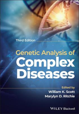 Genetic Analysis of Complex Disease