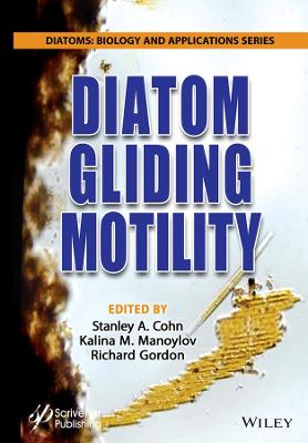 Diatom Gliding Motility: Biology and Applications