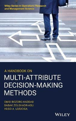 A Handbook on Multi-Attribute Decision-Making Methods