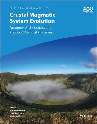 Crustal Magmatic System Evolution: Anatomy, Architecture, and Physico-Chemical Processes