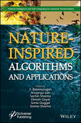 Nature Inspired Algorithms and Their Applications
