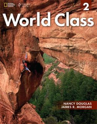 World Class 2 with CD-ROM
