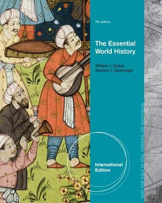 The Essential World History, International Edition