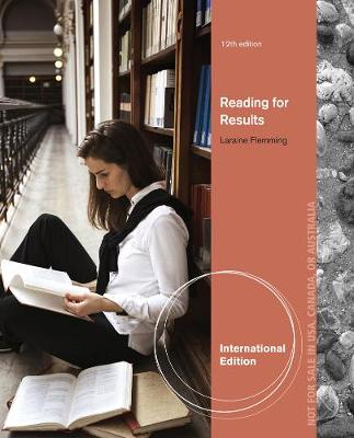Reading for Results, International Edition