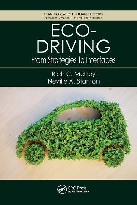 Eco-Driving: From Strategies to Interfaces