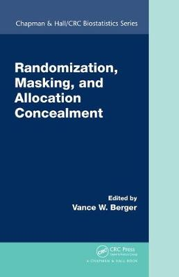 Randomization, Masking, and Allocation Concealment
