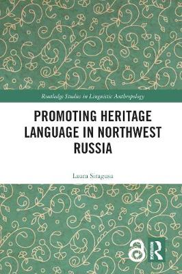 Promoting Heritage Language in Northwest Russia
