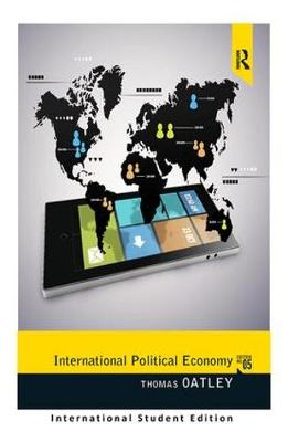International Political Economy: International Student Edition