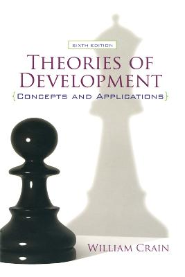 Theories of Development: Concepts and Applications (International Student Edition)