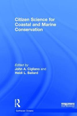 Citizen Science for Coastal and Marine Conservation