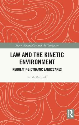 Law and the Kinetic Environment: Regulating Dynamic Landscapes