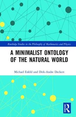A Minimalist Ontology of the Natural World