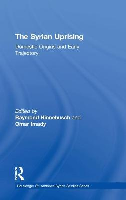 The Syrian Uprising: Domestic Origins and Early Trajectory