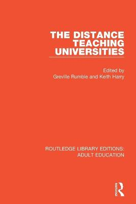 The Distance Teaching Universities