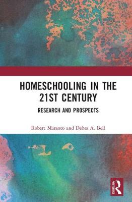 Homeschooling in the 21st Century: Research and Prospects