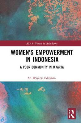 Women's Empowerment in Indonesia: A Poor Community in Jakarta