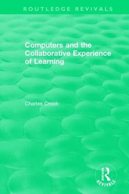Computers and the Collaborative Experience of Learning (1994)