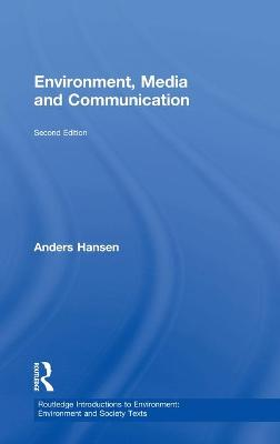 Environment, Media and Communication